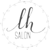 LH Salon | Hair Extensions, Color, Cutting & Styling | Altoona, IA Logo