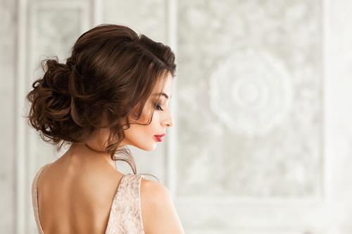 bridal hair styles 500w