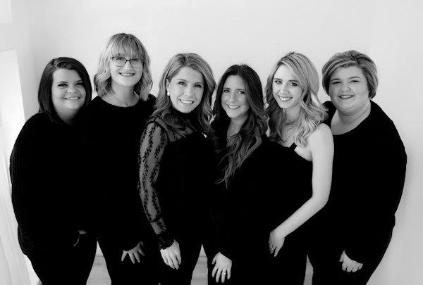 LH Salon Team