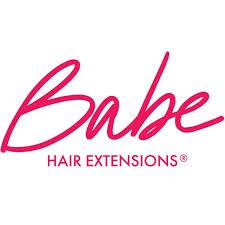 babe hair logo